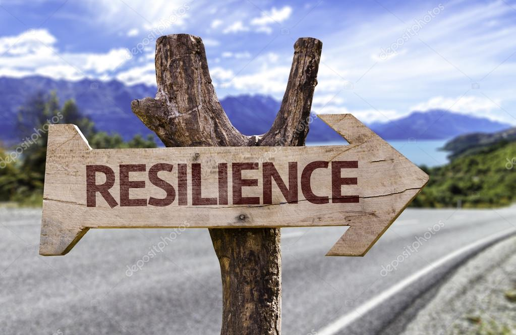 Being Resilient and Bouncing Back in A Positive Way