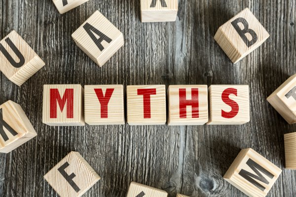 Helper, Harvester, and Hunters - Myths our Industry has Sold Us!